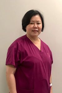 Lai Chee - Senior Nurse
