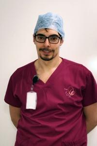 Romualdo Polese – Senior Embryologist